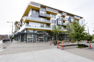 Photo 1: 705 8580 RIVER DISTRICT CROSSING STREET in Vancouver: South Marine Condo for sale (Vancouver East)  : MLS®# R2454645