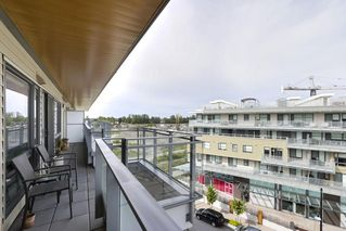 Photo 9: 705 8580 RIVER DISTRICT CROSSING STREET in Vancouver: South Marine Condo for sale (Vancouver East)  : MLS®# R2454645