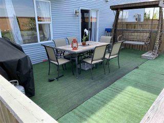 Photo 48: 129 RUE MAGNAN: Beaumont House Half Duplex for sale : MLS®# E4200631