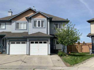 Photo 1: 129 RUE MAGNAN: Beaumont House Half Duplex for sale : MLS®# E4200631