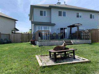 Photo 43: 129 RUE MAGNAN: Beaumont House Half Duplex for sale : MLS®# E4200631
