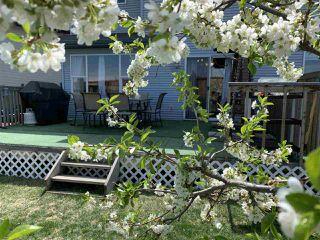 Photo 49: 129 RUE MAGNAN: Beaumont House Half Duplex for sale : MLS®# E4200631