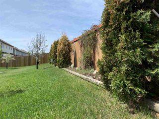 Photo 50: 129 RUE MAGNAN: Beaumont House Half Duplex for sale : MLS®# E4200631
