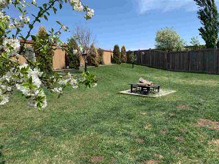 Photo 47: 129 RUE MAGNAN: Beaumont House Half Duplex for sale : MLS®# E4200631
