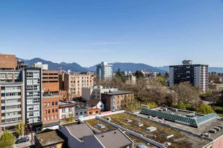 "Photo 28: 401 221 UNION Street in Vancouver: Strathcona Condo for sale in ""V6A"" (Vancouver East)  : MLS®# R2466543"