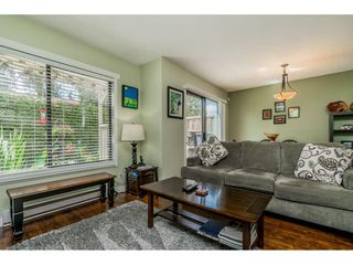 """Photo 3: 127 13880 74 Avenue in Surrey: East Newton Townhouse for sale in """"WEDGEWOOD ESTATES"""" : MLS®# R2469175"""