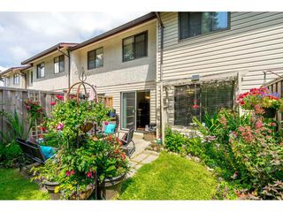 """Photo 22: 127 13880 74 Avenue in Surrey: East Newton Townhouse for sale in """"WEDGEWOOD ESTATES"""" : MLS®# R2469175"""