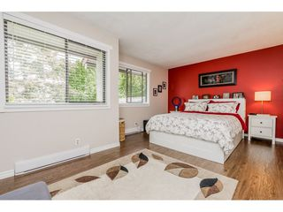 """Photo 17: 127 13880 74 Avenue in Surrey: East Newton Townhouse for sale in """"WEDGEWOOD ESTATES"""" : MLS®# R2469175"""