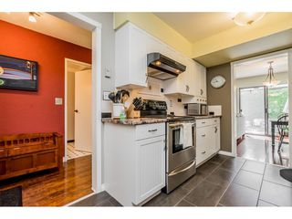 """Photo 11: 127 13880 74 Avenue in Surrey: East Newton Townhouse for sale in """"WEDGEWOOD ESTATES"""" : MLS®# R2469175"""