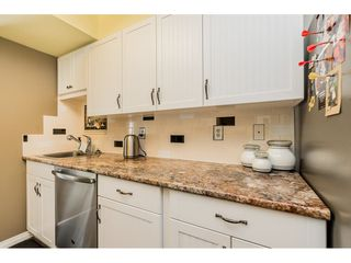 """Photo 12: 127 13880 74 Avenue in Surrey: East Newton Townhouse for sale in """"WEDGEWOOD ESTATES"""" : MLS®# R2469175"""