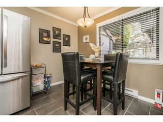 """Photo 14: 127 13880 74 Avenue in Surrey: East Newton Townhouse for sale in """"WEDGEWOOD ESTATES"""" : MLS®# R2469175"""