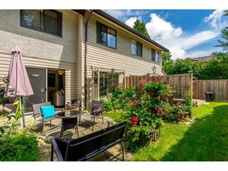 """Photo 23: 127 13880 74 Avenue in Surrey: East Newton Townhouse for sale in """"WEDGEWOOD ESTATES"""" : MLS®# R2469175"""