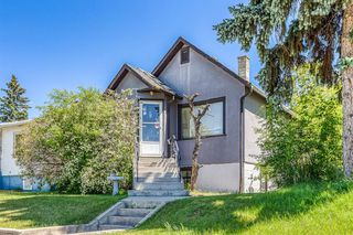 Main Photo: 1020 8 Street SE in Calgary: Ramsay Detached for sale : MLS®# A1016493