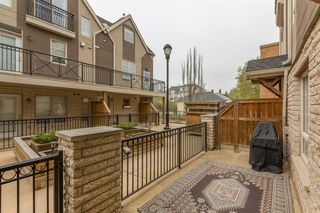 Photo 35: 9 1729 34 Avenue SW in Calgary: Altadore Row/Townhouse for sale : MLS®# A1018422