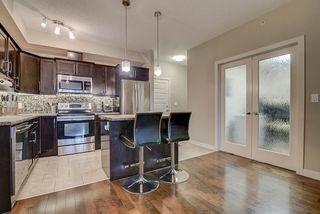 Main Photo: 407 10520 56 Avenue in Edmonton: Zone 15 Condo for sale : MLS®# E4209491