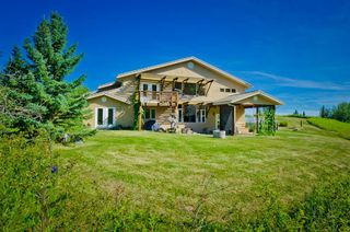 Main Photo: 370050 272 Street W: Rural Foothills County Detached for sale : MLS®# A1022601
