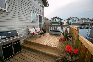Photo 29: 4024 164 Avenue in Edmonton: Zone 03 House for sale : MLS®# E4210718