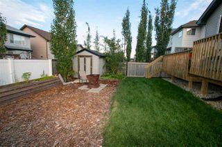 Photo 33: 4024 164 Avenue in Edmonton: Zone 03 House for sale : MLS®# E4210718
