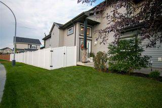 Photo 34: 4024 164 Avenue in Edmonton: Zone 03 House for sale : MLS®# E4210718