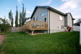 Photo 32: 4024 164 Avenue in Edmonton: Zone 03 House for sale : MLS®# E4210718