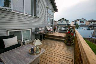Photo 30: 4024 164 Avenue in Edmonton: Zone 03 House for sale : MLS®# E4210718