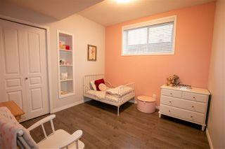 Photo 23: 4024 164 Avenue in Edmonton: Zone 03 House for sale : MLS®# E4210718