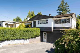 Photo 2: 1591 EASTERN Drive in Port Coquitlam: Mary Hill House for sale : MLS®# R2495793