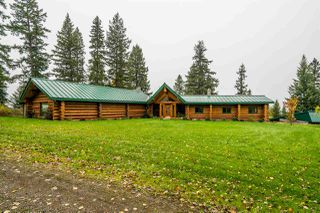 """Photo 3: 14220 BIG FIR Road in Prince George: Beaverley House for sale in """"Beaverly"""" (PG Rural West (Zone 77))  : MLS®# R2504086"""