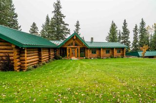 """Photo 1: 14220 BIG FIR Road in Prince George: Beaverley House for sale in """"Beaverly"""" (PG Rural West (Zone 77))  : MLS®# R2504086"""