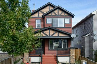 Main Photo: 218 SADDLEBROOK Way NE in Calgary: Saddle Ridge Detached for sale : MLS®# A1037263