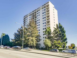 "Photo 1: 404 320 ROYAL Avenue in New Westminster: Downtown NW Condo for sale in ""The Peppertree"" : MLS®# R2507262"