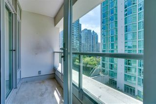 "Photo 11: 701 821 CAMBIE Street in Vancouver: Yaletown Condo for sale in ""Raffles on Robson"" (Vancouver West)  : MLS®# R2509308"