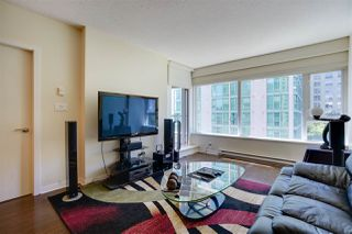 "Photo 6: 701 821 CAMBIE Street in Vancouver: Yaletown Condo for sale in ""Raffles on Robson"" (Vancouver West)  : MLS®# R2509308"