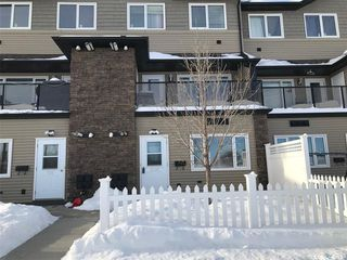 Photo 1: 509 110 Shillington Crescent in Saskatoon: Blairmore Residential for sale : MLS®# SK831196