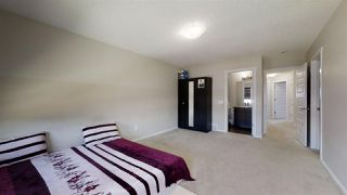 Photo 20: 1239 27 Street NW in Edmonton: Zone 30 House Half Duplex for sale : MLS®# E4222226
