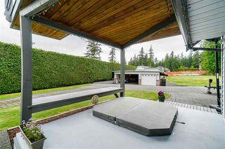 Photo 8: 5463 128 Street in : Panorama Ridge House for sale (Surrey)  : MLS®# R2477863