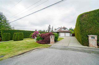 Photo 1: 5463 128 Street in : Panorama Ridge House for sale (Surrey)  : MLS®# R2477863