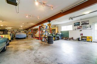 Photo 11: 5463 128 Street in : Panorama Ridge House for sale (Surrey)  : MLS®# R2477863