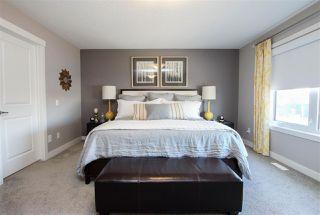 Photo 23: 116 ALDRIDGE Crescent: Sherwood Park House for sale : MLS®# E4224666