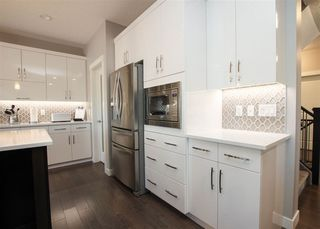 Photo 9: 116 ALDRIDGE Crescent: Sherwood Park House for sale : MLS®# E4224666