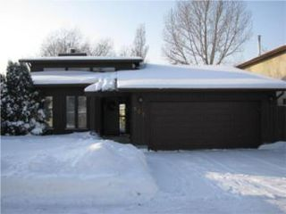 Photo 1: 507 Whitewood Crescent in Saskatoon: Lakeview Single Family Dwelling for sale (Area 01)  : MLS®# 359844
