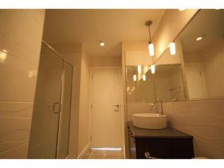 """Photo 6: 302 2980 ATLANTIC Avenue in Coquitlam: North Coquitlam Condo for sale in """"LEVO"""" : MLS®# V835990"""