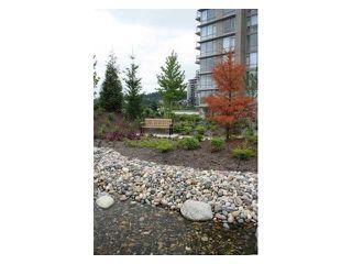 """Photo 7: 302 2980 ATLANTIC Avenue in Coquitlam: North Coquitlam Condo for sale in """"LEVO"""" : MLS®# V835990"""
