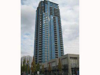 """Photo 1: 302 2980 ATLANTIC Avenue in Coquitlam: North Coquitlam Condo for sale in """"LEVO"""" : MLS®# V835990"""