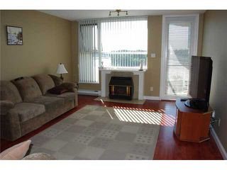 "Photo 2: 1405 1250 QUAYSIDE Drive in New Westminster: Quay Condo for sale in ""PROMENADE"" : MLS®# V840435"