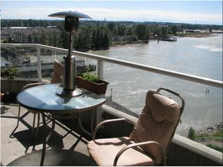 "Photo 9: 1405 1250 QUAYSIDE Drive in New Westminster: Quay Condo for sale in ""PROMENADE"" : MLS®# V840435"