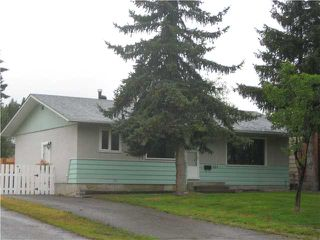 "Photo 1: 215 TRADER in Prince George: Highglen House for sale in ""HIGHGLEN"" (PG City West (Zone 71))  : MLS®# N204328"