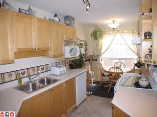 "Photo 5: 208 5450 208TH Street in Langley: Langley City Condo for sale in ""MONTGOMERY GATE"" : MLS®# F1022244"