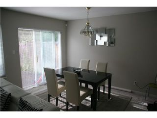 Photo 3: 4 10795 NO 2 Road in Richmond: Steveston North Townhouse for sale : MLS®# V848608