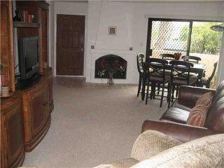 Photo 3: LA JOLLA Home for sale or rent : 2 bedrooms : 3233 Via Alicante #46
